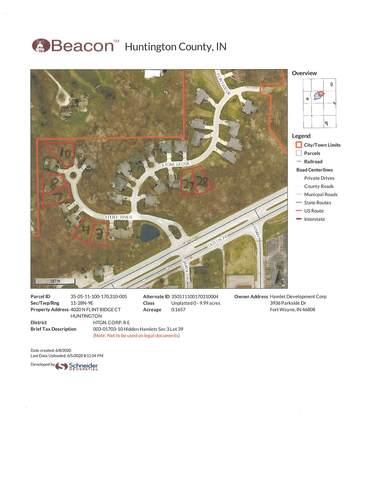 1625 N Little River Court, Huntington, IN 46750 (MLS #202021762) :: TEAM Tamara