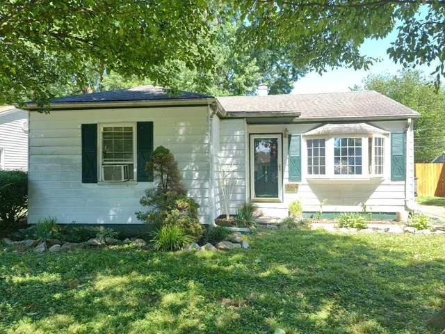 1400 S Ruston Avenue, Evansville, IN 47714 (MLS #202021899) :: Aimee Ness Realty Group
