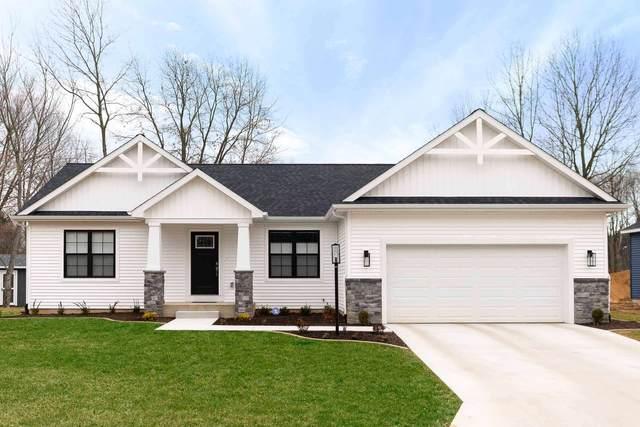 533 Hildebrand Street Lot #8, South Bend, IN 46614 (MLS #202021945) :: Anthony REALTORS