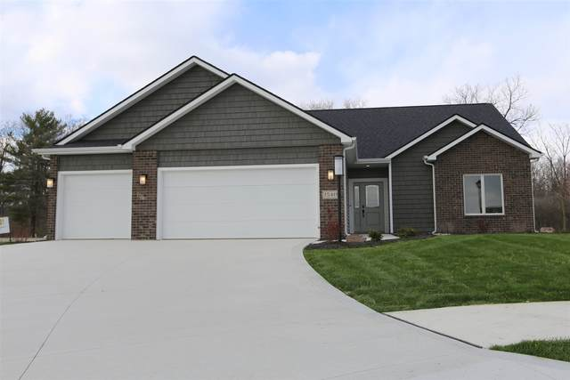 15418 Annabelle Place, Leo, IN 46765 (MLS #202022118) :: TEAM Tamara