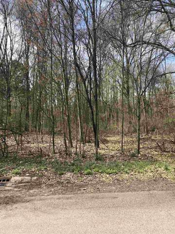 VL lot 42 Courtyard Lane, Elkhart, IN 46514 (MLS #202022255) :: Hoosier Heartland Team | RE/MAX Crossroads