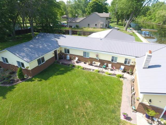 10410 W 475 S, Hudson, IN 46747 (MLS #202023003) :: TEAM Tamara