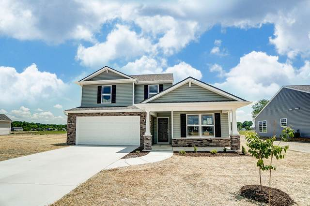 12012 Bozzio Road, Fort Wayne, IN 46818 (MLS #202023114) :: Anthony REALTORS