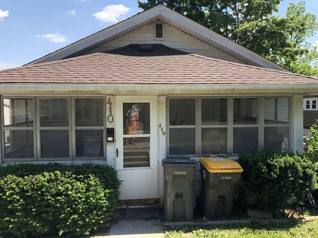 410 E Hillside Drive, Bloomington, IN 47401 (MLS #202023139) :: Anthony REALTORS