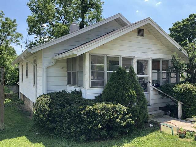414 E Hillside Drive, Bloomington, IN 47401 (MLS #202023144) :: Aimee Ness Realty Group