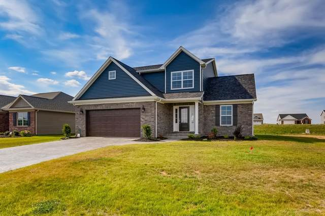 8136 Prescott Drive, Evansville, IN 47715 (MLS #202023202) :: Hoosier Heartland Team | RE/MAX Crossroads