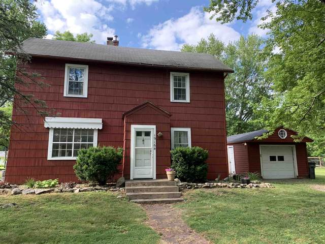 19164 Cr 40, Goshen, IN 46526 (MLS #202023217) :: Parker Team