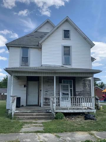 514 W Main Street, Hartford City, IN 47348 (MLS #202023274) :: The ORR Home Selling Team