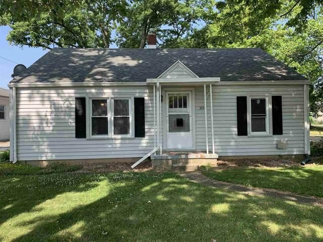 3724 S Boots Street, Marion, IN 46953 (MLS #202023539) :: The Romanski Group - Keller Williams Realty