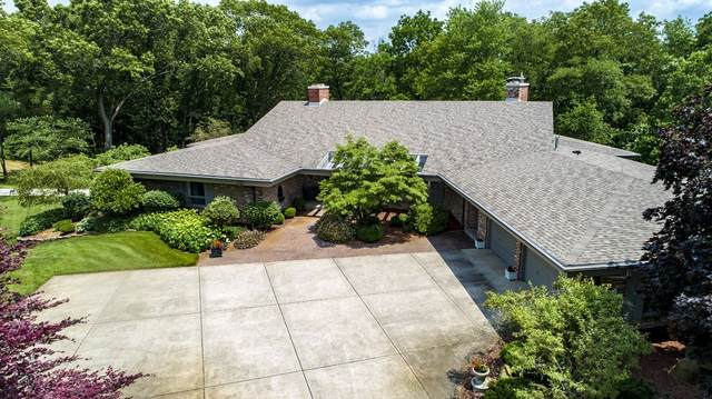 600 Skyview Drive, Middlebury, IN 46540 (MLS #202024208) :: Hoosier Heartland Team | RE/MAX Crossroads