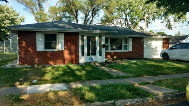 114 N Elm Street, Eaton, IN 47338 (MLS #202024259) :: The ORR Home Selling Team