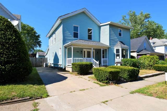 930 E 4th Street, Mishawaka, IN 46544 (MLS #202024361) :: Anthony REALTORS