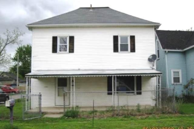 822 W Franklin Street, Hartford City, IN 47348 (MLS #202024454) :: The ORR Home Selling Team