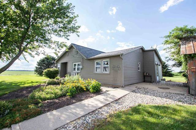 2855 S 100 W Road, Fowler, IN 47944 (MLS #202024468) :: The Romanski Group - Keller Williams Realty
