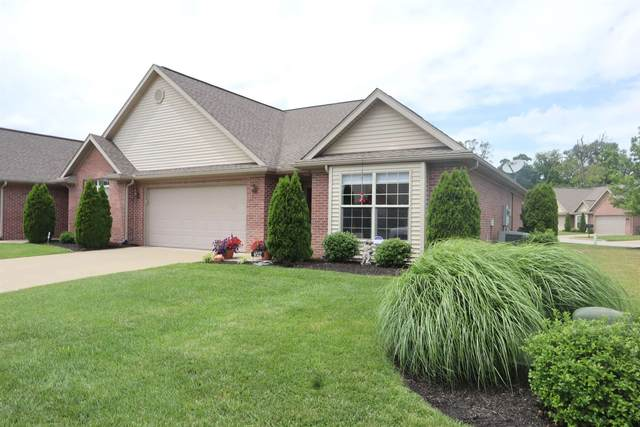 4522 Mystic Creek Drive, Evansville, IN 47715 (MLS #202024586) :: Hoosier Heartland Team | RE/MAX Crossroads