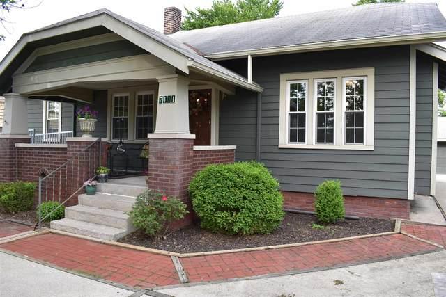 7111 Old Trail Road, Fort Wayne, IN 46809 (MLS #202024642) :: TEAM Tamara