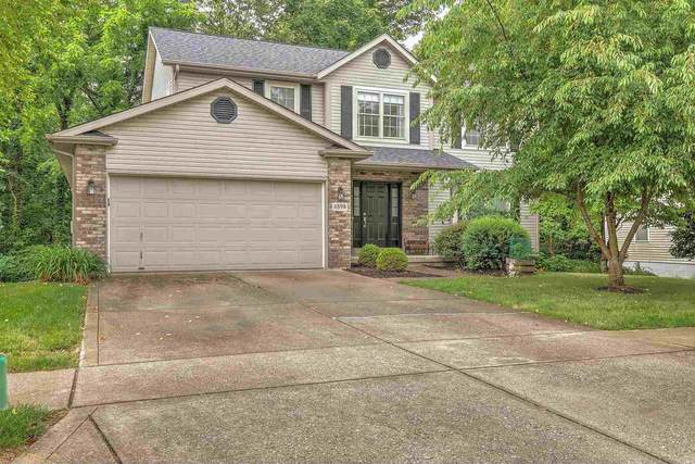 4598 E Compton Boulevard, Bloomington, IN 47401 (MLS #202024657) :: Hoosier Heartland Team | RE/MAX Crossroads