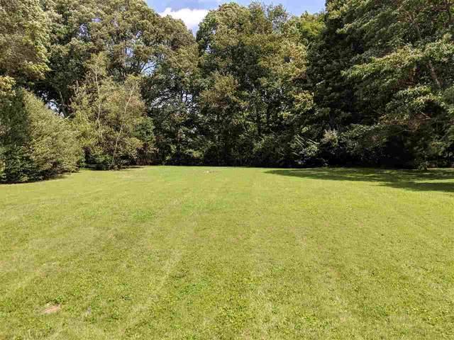 TBD Wildwood Drive, Lafayette, IN 47905 (MLS #202024660) :: The Romanski Group - Keller Williams Realty