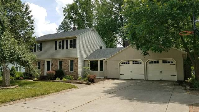 7110 Blackhawk Lane, Fort Wayne, IN 46815 (MLS #202024670) :: Hoosier Heartland Team | RE/MAX Crossroads