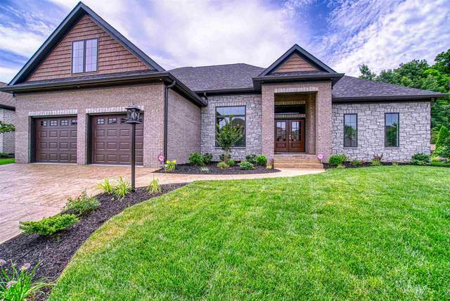 6399 Woodfield Court, Newburgh, IN 47630 (MLS #202024803) :: Parker Team