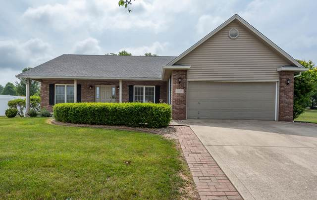 1029 S Colchester Court, Bloomington, IN 47401 (MLS #202024823) :: Hoosier Heartland Team | RE/MAX Crossroads