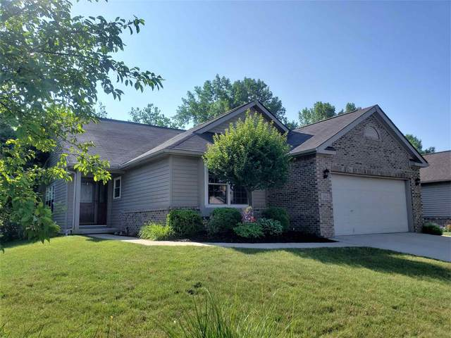 1812 S Valley View Drive, Kokomo, IN 46902 (MLS #202024898) :: Parker Team