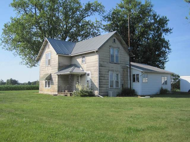 3009 S Us Highway 33 Highway, Albion, IN 46701 (MLS #202024952) :: The ORR Home Selling Team