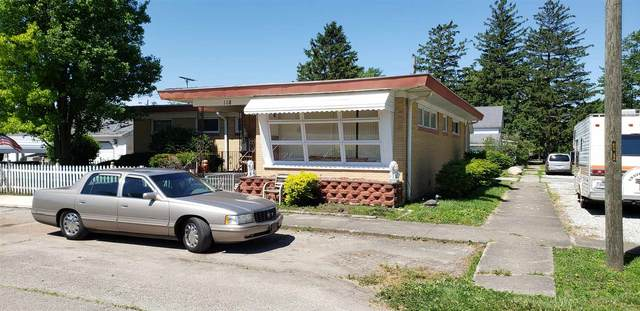 108 N Main Street, Kempton, IN 46049 (MLS #202025102) :: The Carole King Team
