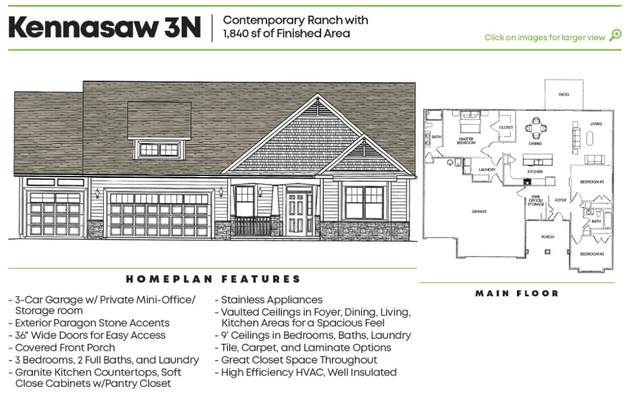 4350 N Centennial Drive Lot 14, Bloomington, IN 47404 (MLS #202025117) :: Hoosier Heartland Team | RE/MAX Crossroads