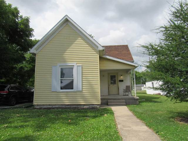 706 E North Street, Kokomo, IN 46902 (MLS #202025132) :: The Romanski Group - Keller Williams Realty