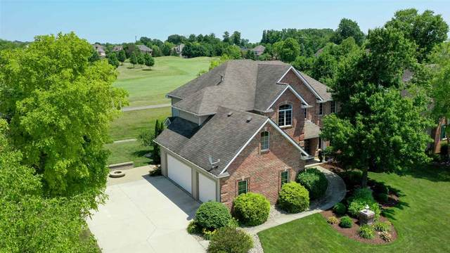 324 Club Course Drive, Fort Wayne, IN 46814 (MLS #202025155) :: Anthony REALTORS