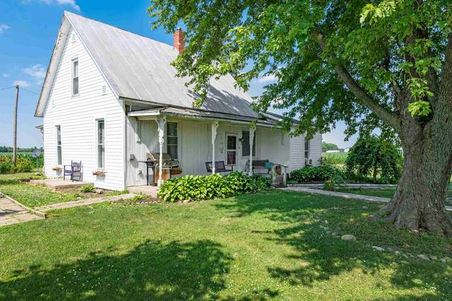 20660 N County Road 400 E, Eaton, IN 47338 (MLS #202025179) :: The ORR Home Selling Team