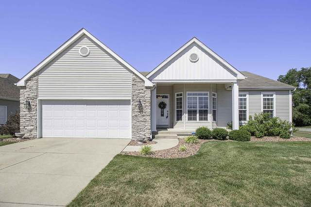 901 Dashwood Court, Mishawaka, IN 46544 (MLS #202025206) :: Hoosier Heartland Team | RE/MAX Crossroads