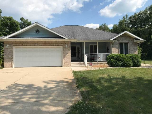 1765 Petty Drive, Rochester, IN 46975 (MLS #202025248) :: The ORR Home Selling Team