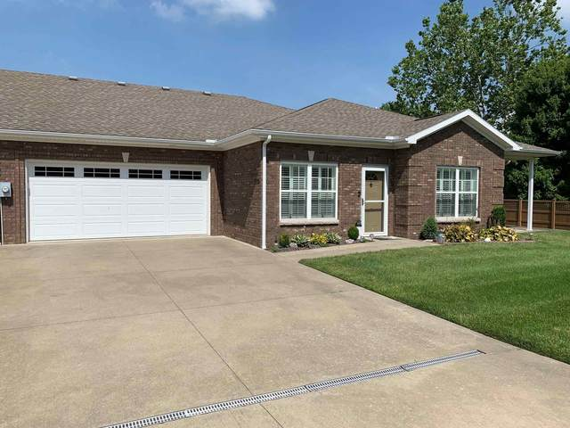 8938 Covenant Court, Newburgh, IN 47630 (MLS #202025260) :: Parker Team