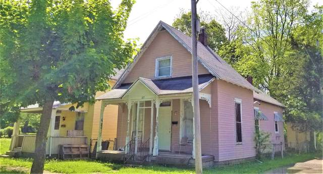 217 W 9th Street, Marion, IN 46953 (MLS #202025317) :: The Carole King Team