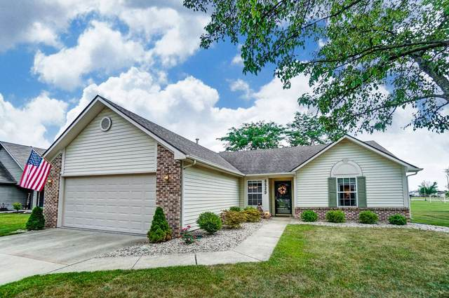 8529 Spring Forest Drive, Fort Wayne, IN 46804 (MLS #202025369) :: Anthony REALTORS