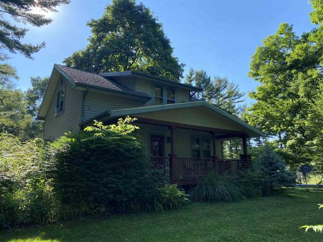 5567 Michigan Road, Plymouth, IN 46563 (MLS #202025382) :: Parker Team