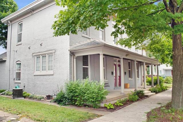 912-914 North Street, Lafayette, IN 47904 (MLS #202025383) :: The Carole King Team