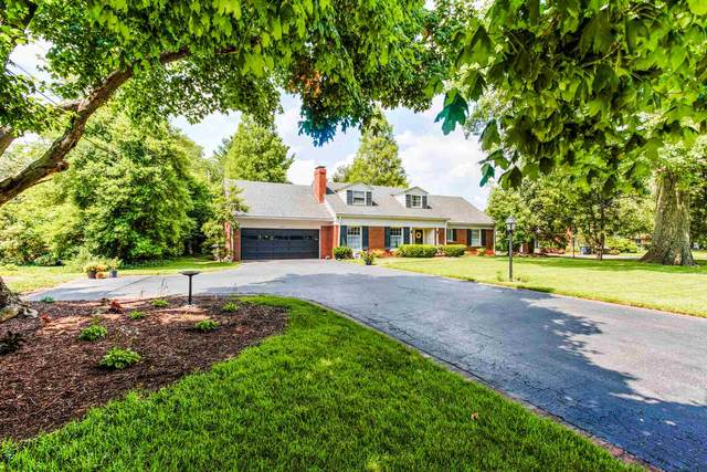 4240 Bellemeade Avenue, Evansville, IN 47714 (MLS #202025389) :: Hoosier Heartland Team | RE/MAX Crossroads