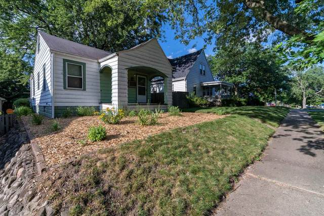 1733 E Donald Street, South Bend, IN 46613 (MLS #202025421) :: Anthony REALTORS