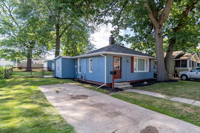 613 S 36th Street, South Bend, IN 46615 (MLS #202025424) :: Anthony REALTORS