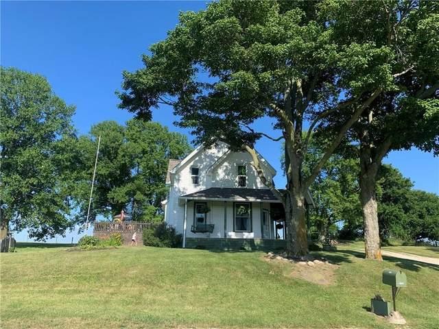 5150 N Old State Road 55 Road, Crawfordsville, IN 47933 (MLS #202025537) :: The Romanski Group - Keller Williams Realty