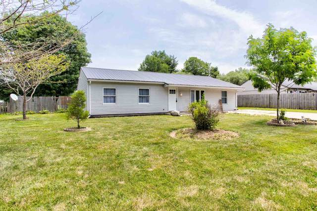 6007 Battleview Drive, West Lafayette, IN 47906 (MLS #202025560) :: The Romanski Group - Keller Williams Realty