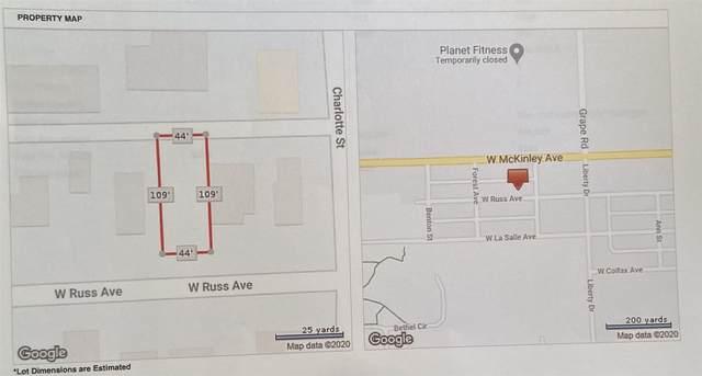 510 W Russ Street, Mishawaka, IN 46545 (MLS #202025587) :: Hoosier Heartland Team | RE/MAX Crossroads