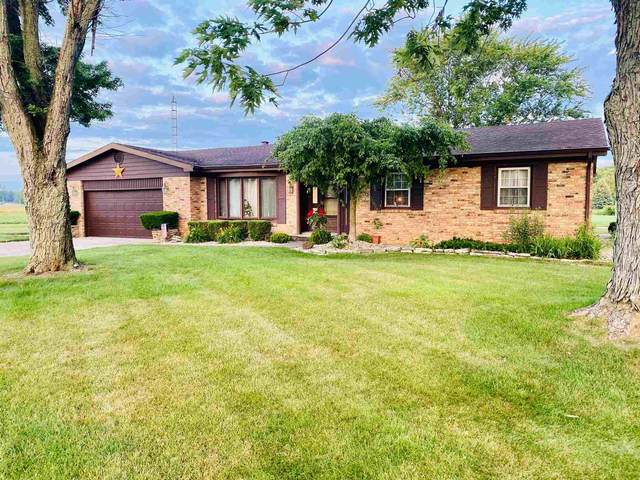 6965 S Coni Road, Marion, IN 46953 (MLS #202025598) :: The Carole King Team