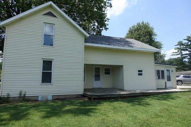 952 Sivey Street, Wabash, IN 46992 (MLS #202025616) :: The Romanski Group - Keller Williams Realty
