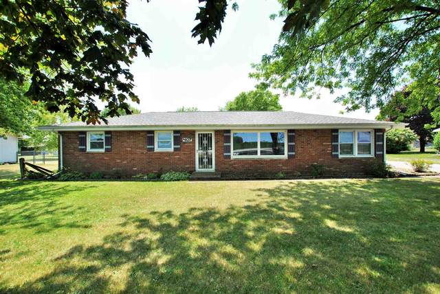 407 Gordon Road, Monticello, IN 47960 (MLS #202025638) :: Parker Team
