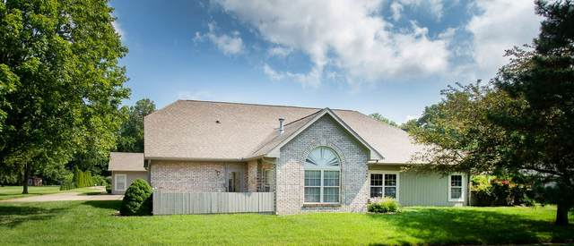 8003 River Park Way, Evansville, IN 47715 (MLS #202025655) :: Hoosier Heartland Team | RE/MAX Crossroads
