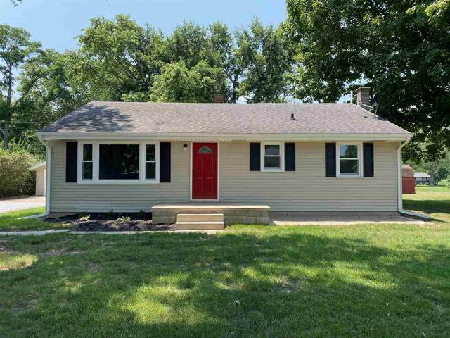 3716 Piney Grove Drive, Lafayette, IN 47905 (MLS #202025699) :: The Carole King Team
